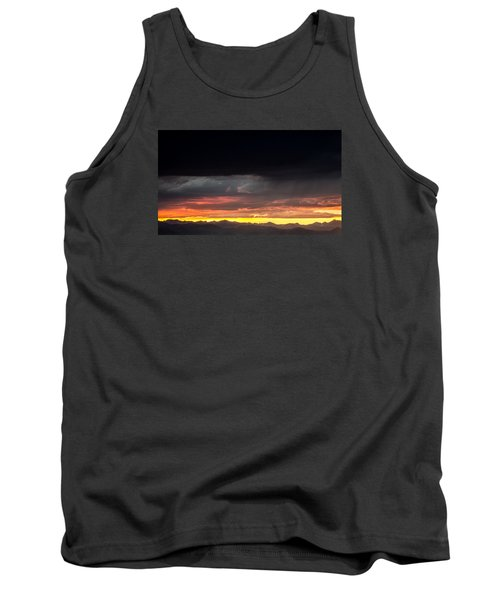 Good Night Colorado Tank Top