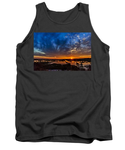 Goodnight Topsail Tank Top
