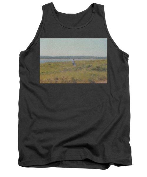 Gooseberry Island Westport Ma Tank Top