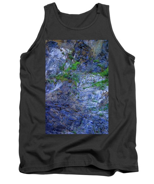 Tank Top featuring the photograph Gorge-2 by Dale Stillman