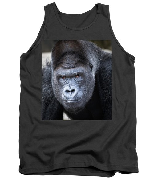 Gorrilla  Tank Top