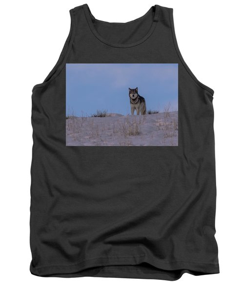 Got You Covered Tank Top
