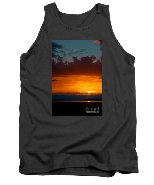 Gower Sundown Tank Top