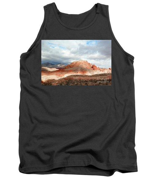 Grace And Goodness Tank Top