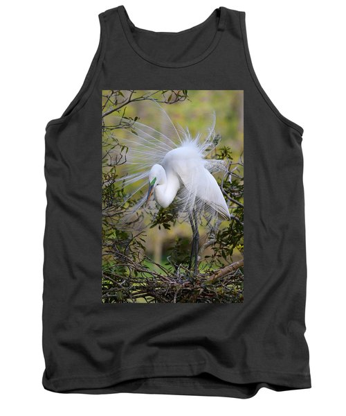 Grace In Nature Tank Top