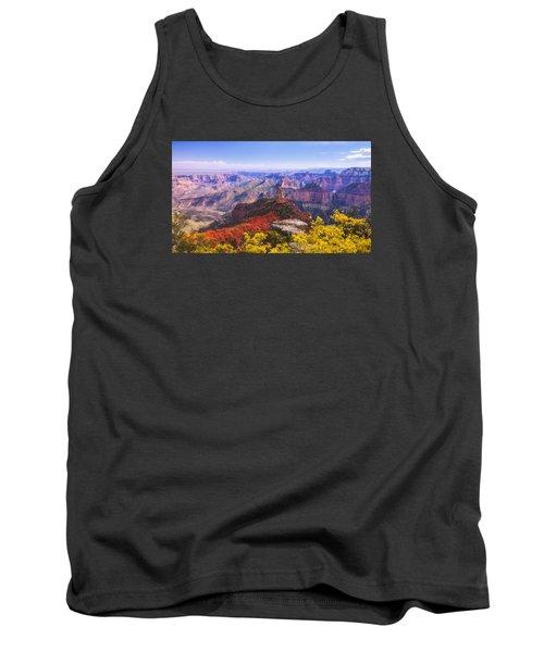 Grand Arizona Tank Top by Chad Dutson