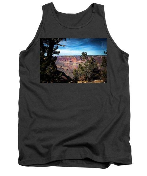 Grand Canyon, Arizona Usa Tank Top