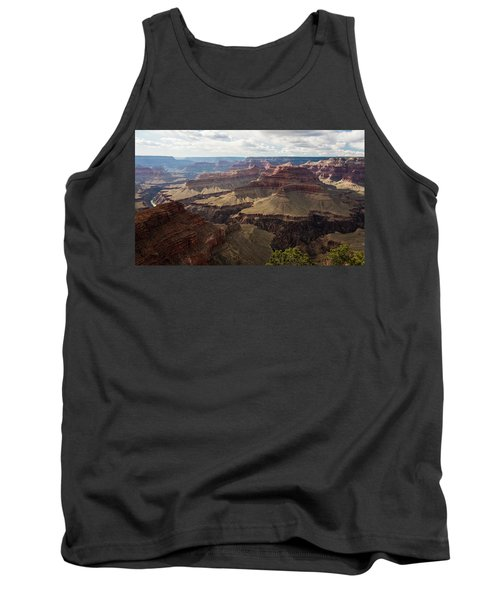 Tank Top featuring the photograph Grand Canyon by Jennifer Ancker