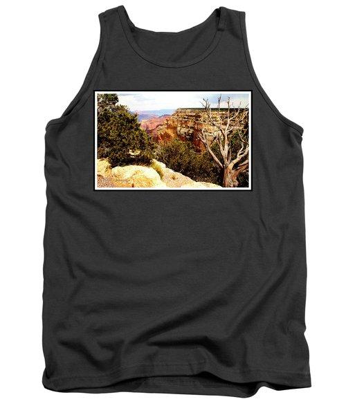 Grand Canyon National Park, Arizona Tank Top by A Gurmankin
