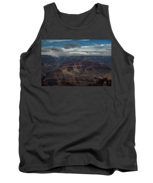 Tank Top featuring the photograph Grand Canyon by Phil Abrams