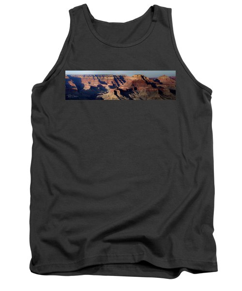 Grand Canyon Wide Tank Top