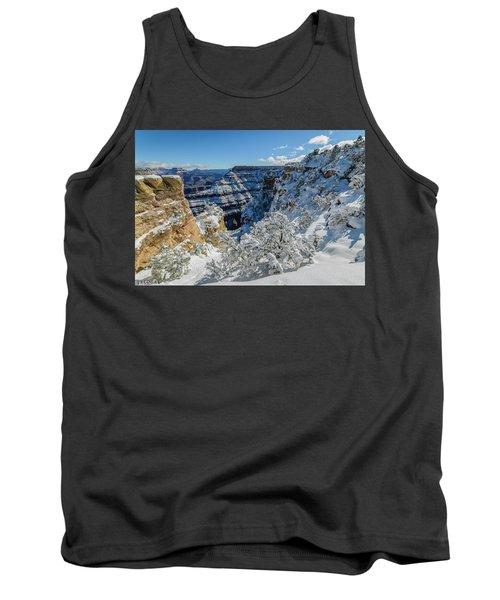 Grand Cayon Tank Top