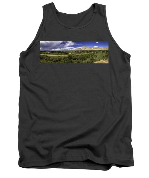 Grand Valley Panoramic Tank Top