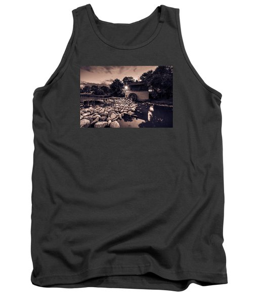 Grant's Old Mill Tank Top