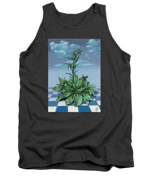 Grass Tank Top