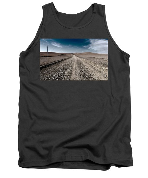 Gravel Dreams Tank Top