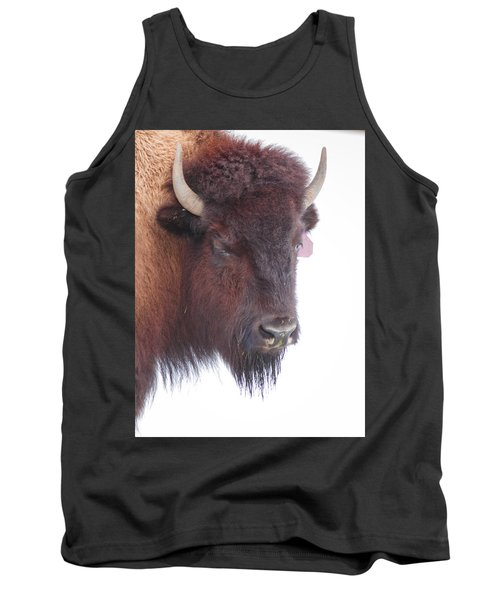Great Buffalo Tank Top