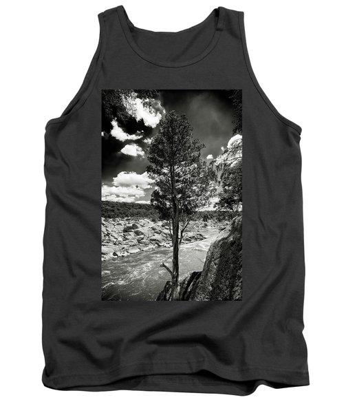 Great Falls Tree Tank Top