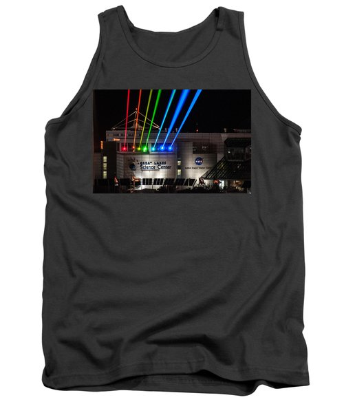 Great Lakes Science Center Tank Top