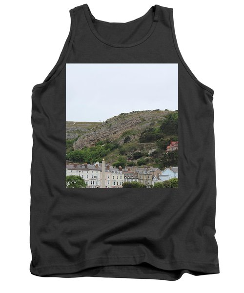 Great Orme Tank Top