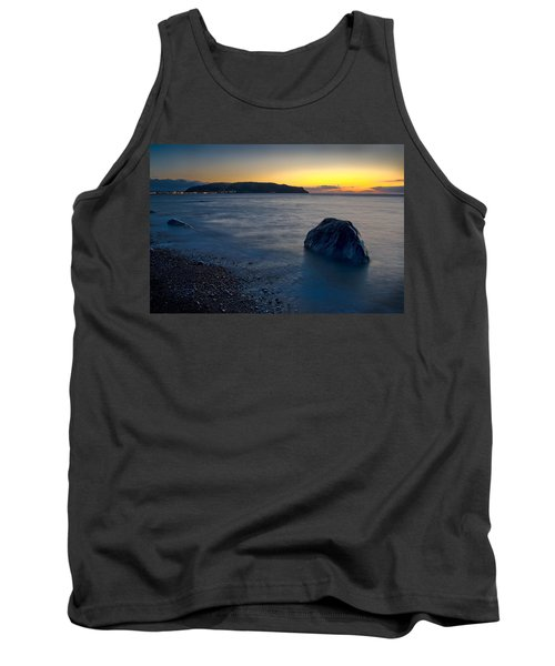 Great Orme, Llandudno Tank Top