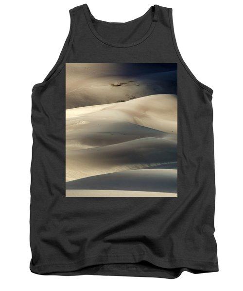 Great Sand Dunes National Park V Tank Top