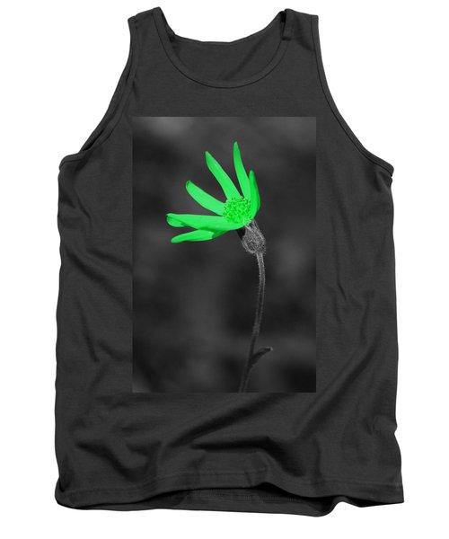 Green9 Tank Top