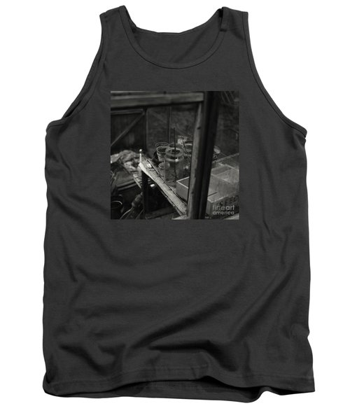 Greenhouse Tank Top