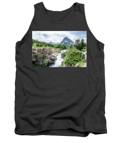Grinnell Point Tank Top