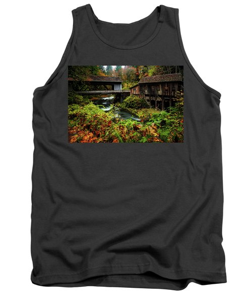Grist Mill Tank Top