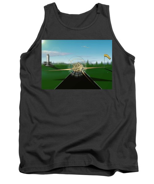 Grounded Tank Top