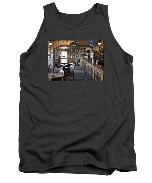 Gruene Hall Bar Tank Top