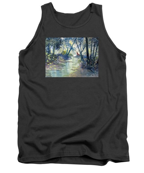 Guardian O'the Glade Tank Top