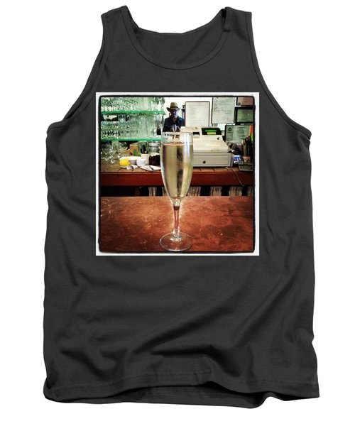 Tank Top featuring the photograph Guess What Guess Where? by Mr Photojimsf