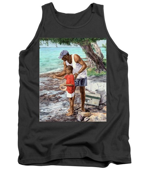 Guiding Hands Tank Top