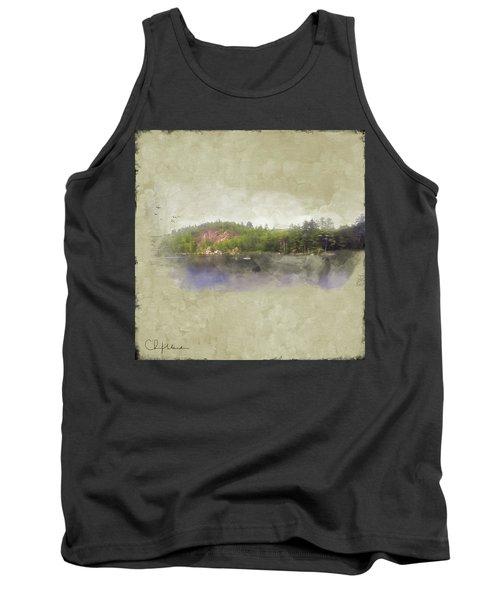Gull Pond Tank Top