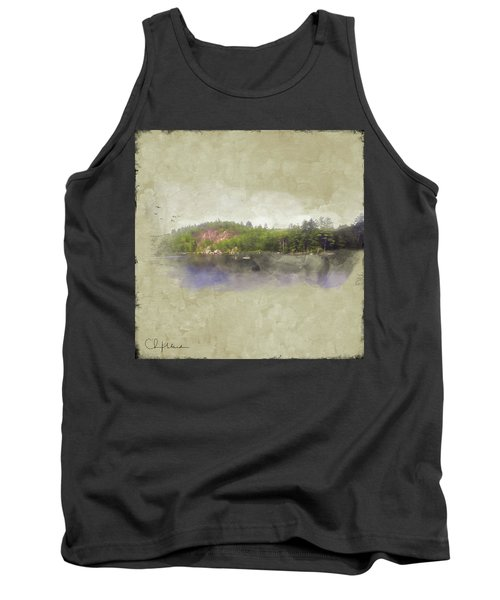 Gull Pond Tank Top