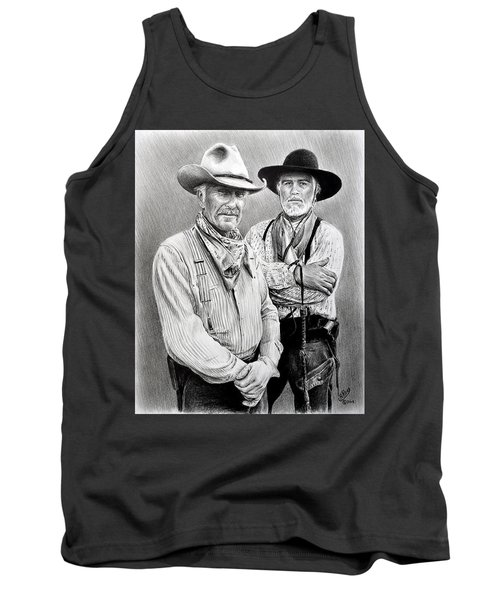 Gus And Woodrow Tank Top