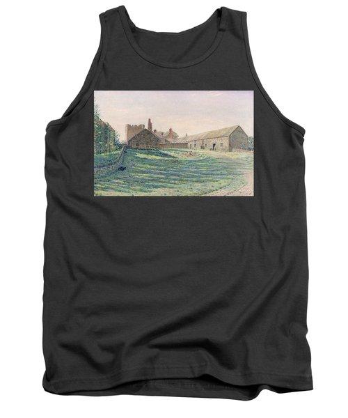 Halton Castle Tank Top