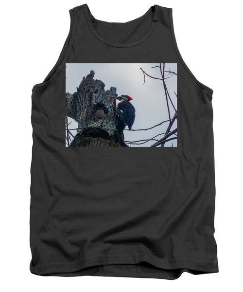 Hammering It Home Tank Top