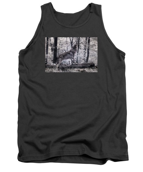 Happy Howlidays Tank Top