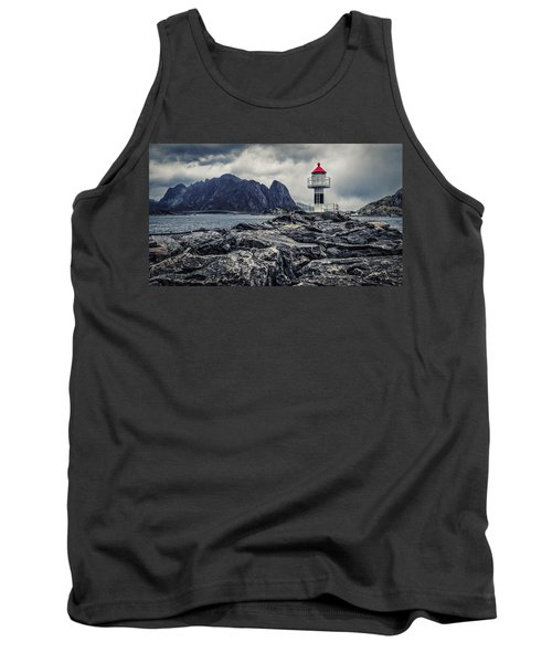 Harbour Lighthouse Tank Top