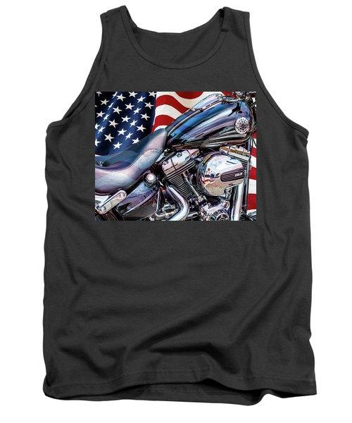 Harley-davidson 103 - B Tank Top