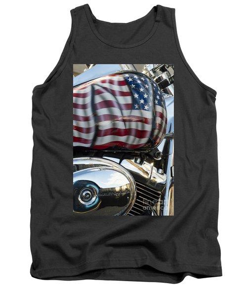 Harley Davidson 7 Tank Top