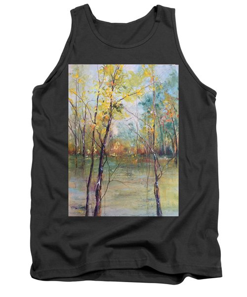 Harmony In Perfect Key Tank Top