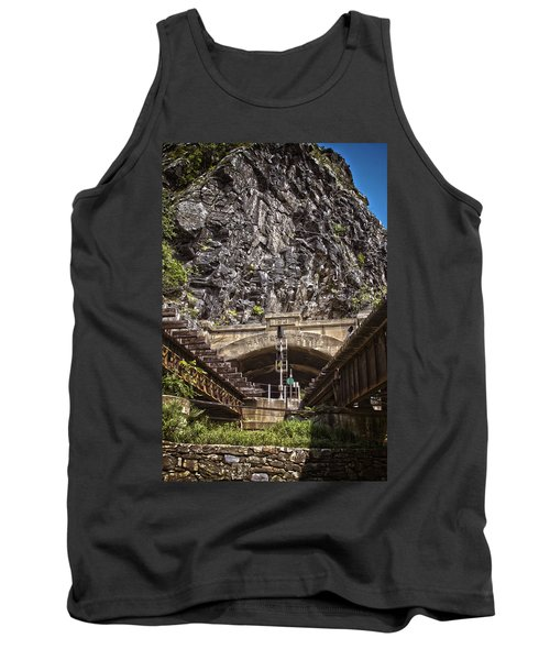 Harpers Ferry Tunnel Tank Top