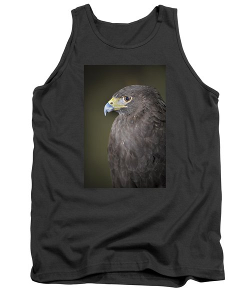 Harris Hawk Tank Top by Tyson and Kathy Smith