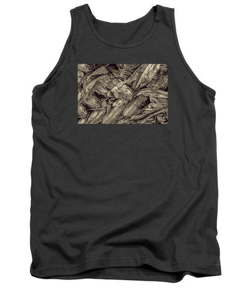 Harvest Tank Top by Pat Cook