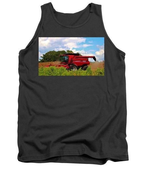 Harvest Time Tank Top