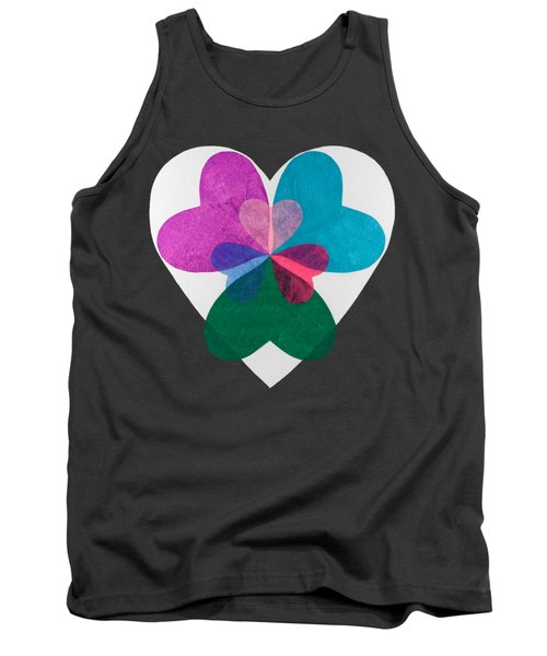 Have A Heart Tank Top